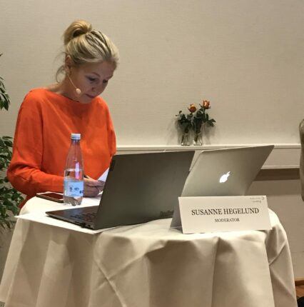 Digitale events HEGELUND & MOSE